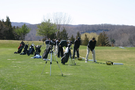 New Jersey Golf School Group