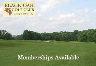Black Oak Corporate Memberships